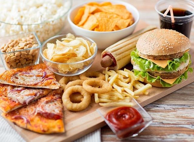 Để lá gan khỏe mạnh, nên hạn chế ăn những món này - 2