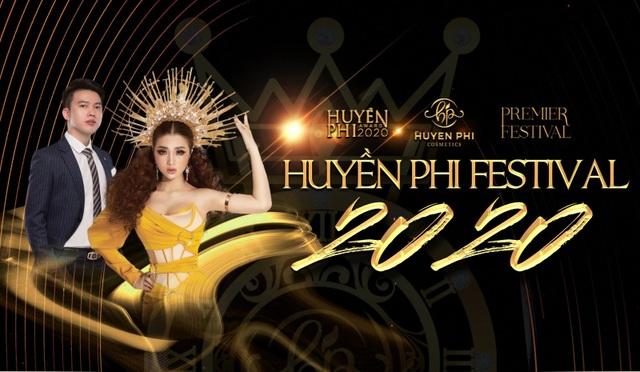 Huyền Phi Cosmetics tổ chức sự kiện vinh danh nhà phân phối xuất sắc 2020 - 1