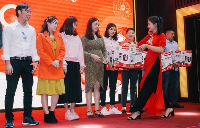 Nghệ An: Doanh nghiệp dân doanh dẫn đầu về thưởng Tết - 1
