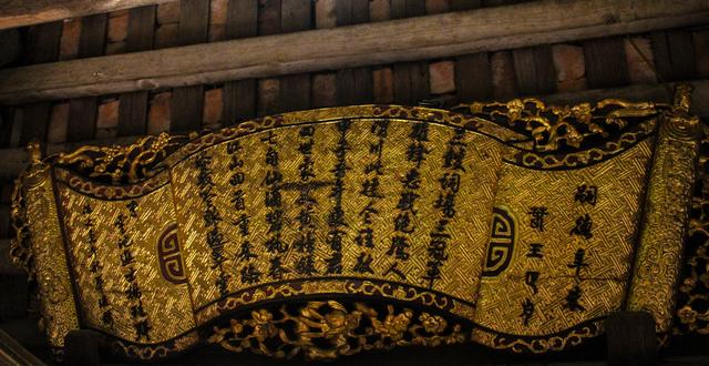 Nhà gỗ trăm tuổi chứa nhiều cổ vật quý của vị quan triều Nguyễn ở Hà Nam - 5