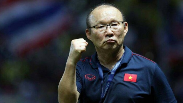 Báo Thái Lan: HLV Park Hang Seo sẽ bị chỉ trích nếu thất bại - 1