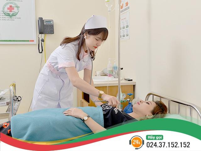 Đơn vị y tế chăm sóc sức khỏe sinh sản uy tín - 2