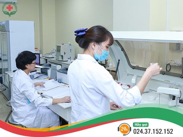 Đơn vị y tế chăm sóc sức khỏe sinh sản uy tín - 3