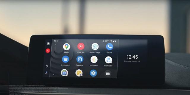 Có thể dùng điện thoại Samsung để mở khóa xe Audi, BMW, Ford và Genesis - 3