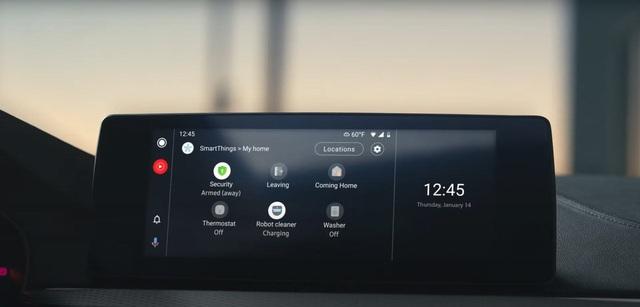 Có thể dùng điện thoại Samsung để mở khóa xe Audi, BMW, Ford và Genesis - 4