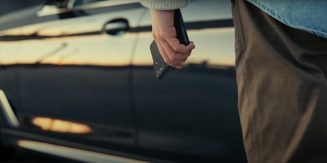 Có thể dùng điện thoại Samsung để mở khóa xe Audi, BMW, Ford và Genesis - 2