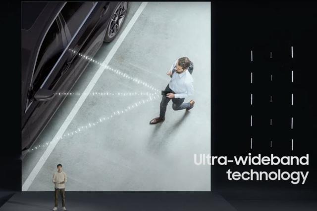 Có thể dùng điện thoại Samsung để mở khóa xe Audi, BMW, Ford và Genesis - 1