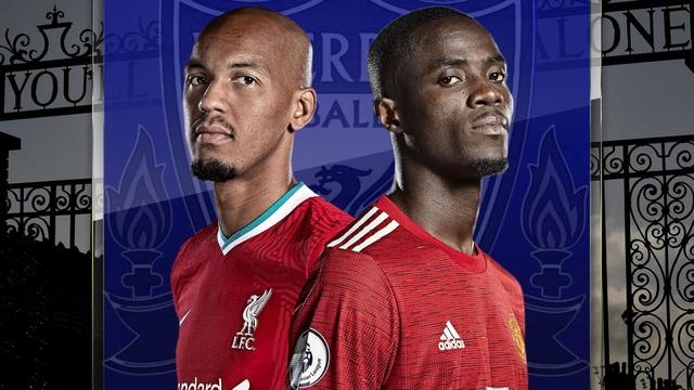 Đại chiến Liverpool - Man Utd: Những con thuyền ngược sóng - 3