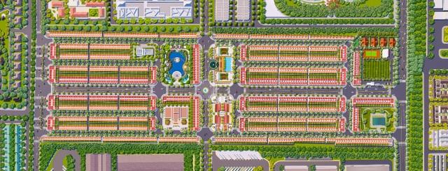 Bất động sản Bàu Bàng lên ngôi nhờ phát triển công nghiệp - 2