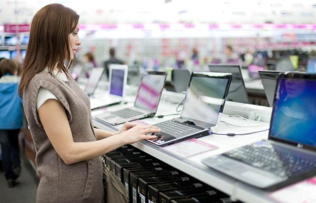 Thị trường máy tính tăng trưởng mạnh trong năm 2020 vì dịch bệnh - 1