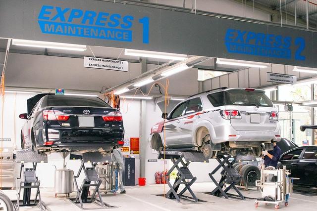 Toyota thêm đại lý tại Hòa Bình, tăng điểm phục vụ khách hàng miền Bắc - 1