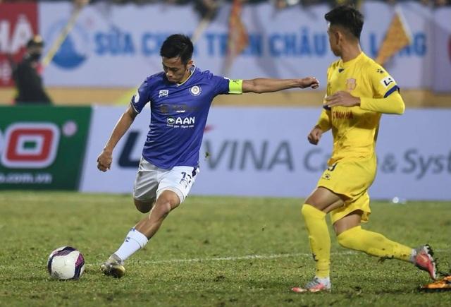 CLB Hà Nội thua đậm CLB Nam Định ở ngày mở màn V-League - 6