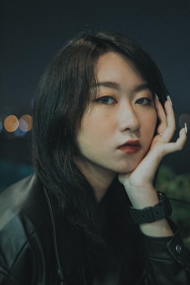 Cô gái dân tộc Thái sở hữu nét đẹp lạ cùng đam mê diễn xuất - 1