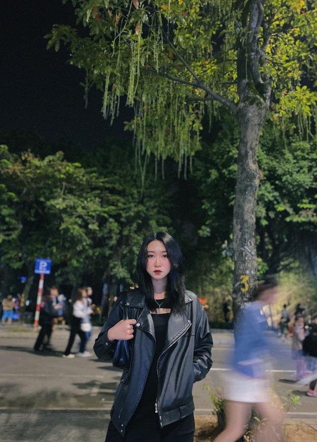 Cô gái dân tộc Thái sở hữu nét đẹp lạ cùng đam mê diễn xuất - 10