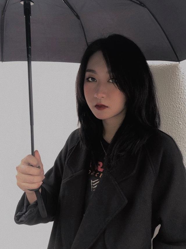 Cô gái dân tộc Thái sở hữu nét đẹp lạ cùng đam mê diễn xuất - 11