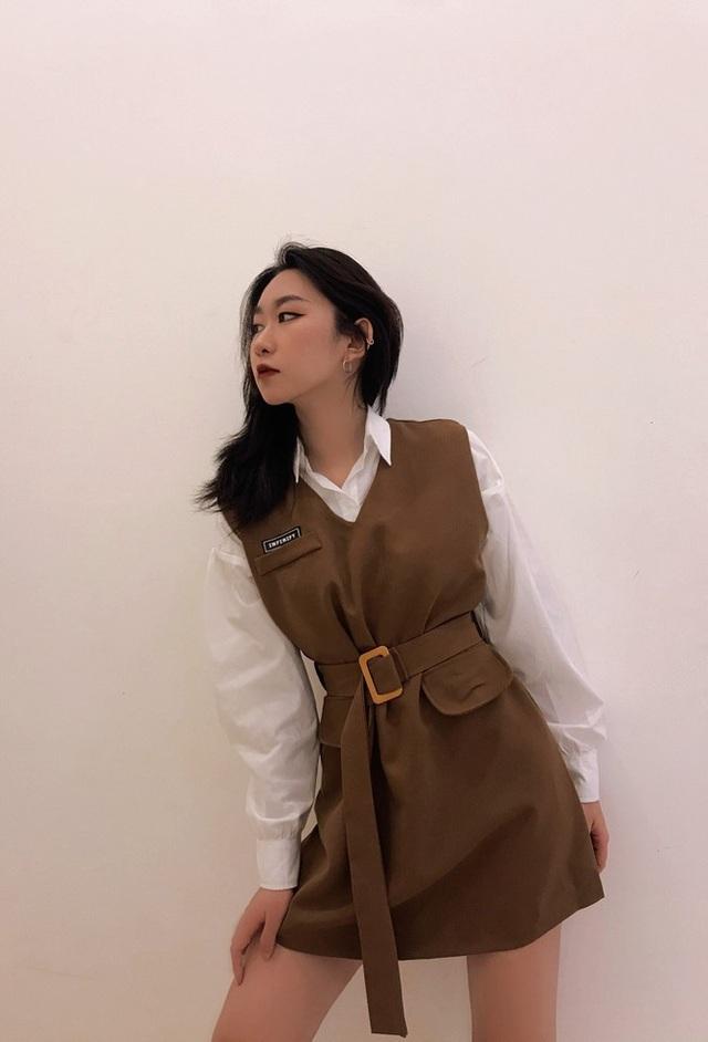 Cô gái dân tộc Thái sở hữu nét đẹp lạ cùng đam mê diễn xuất - 12