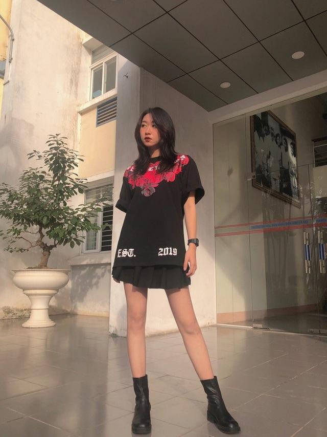 Cô gái dân tộc Thái sở hữu nét đẹp lạ cùng đam mê diễn xuất - 13