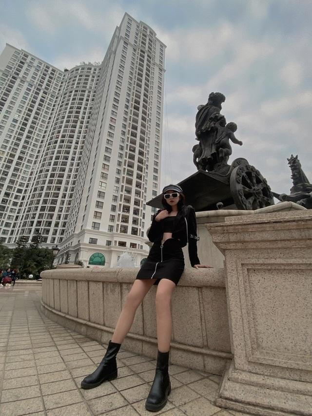 Cô gái dân tộc Thái sở hữu nét đẹp lạ cùng đam mê diễn xuất - 15