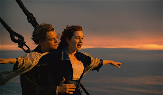 Kate Winslet bị bắt nạt, săm soi sau Titanic - 1