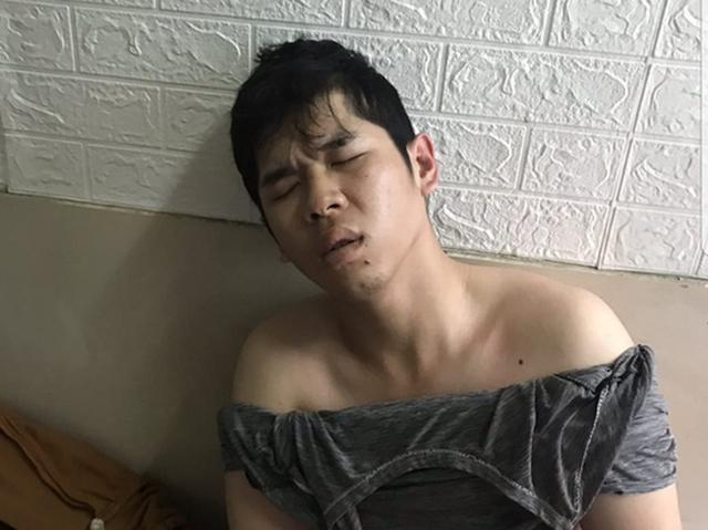 Truy tố đối tượng mang mìn giả đi cướp ngân hàng ở Đồng Nai - 1