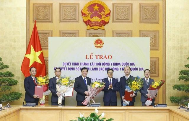 GS Nguyễn Hữu Tú: Mở đào tạo ngành y tràn lan hậu quả sẽ rất lớn và kéo dài - 3