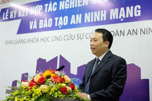 BKAV hợp tác cùng ĐH Bách khoa Hà Nội trong đào tạo an ninh mạng - 1