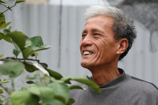 Cận Tết, lão nông thu hàng trăm triệu đồng nhờ cây có 7 thứ quả khác nhau - 7