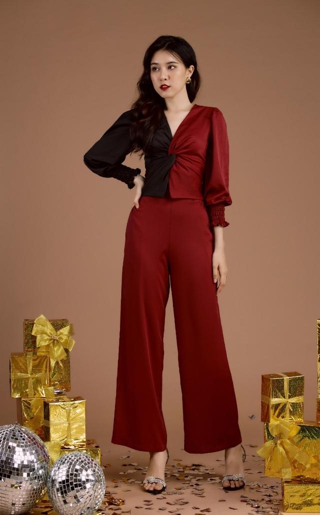 Chuỗi hệ thống 5 cửa hàng thời trang Luxme luôn cập nhật ưu đãi mỗi ngày - 1
