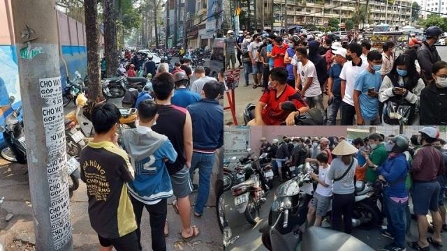 Cơn sốt vé xem Kiatisuk ở sân Thống Nhất xuất hiện trên báo Thái Lan - 1
