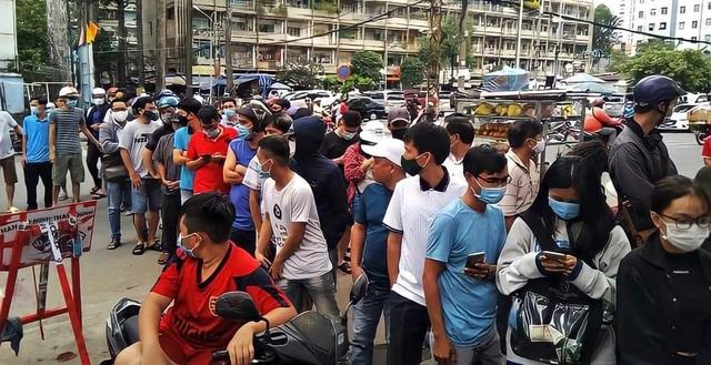 Cơn sốt vé xem Kiatisuk ở sân Thống Nhất xuất hiện trên báo Thái Lan - 3