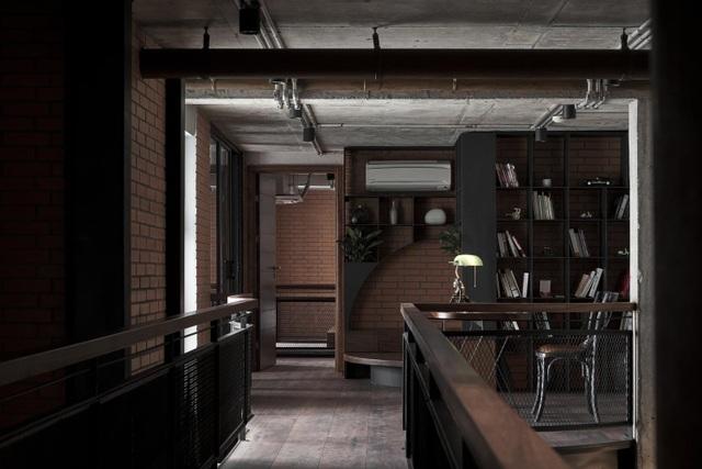 Ngắm căn penthouse đắt giá rộng 180m2, đủ góc sống ảo ở Hà Nội - 3
