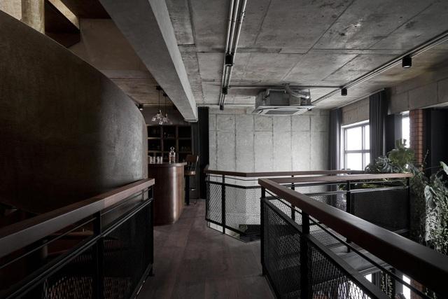 Ngắm căn penthouse đắt giá rộng 180m2, đủ góc sống ảo ở Hà Nội - 5