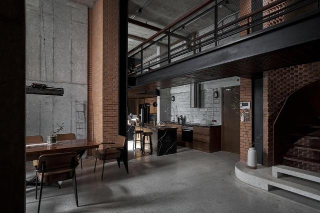 Ngắm căn penthouse đắt giá rộng 180m2, đủ góc sống ảo ở Hà Nội - 6