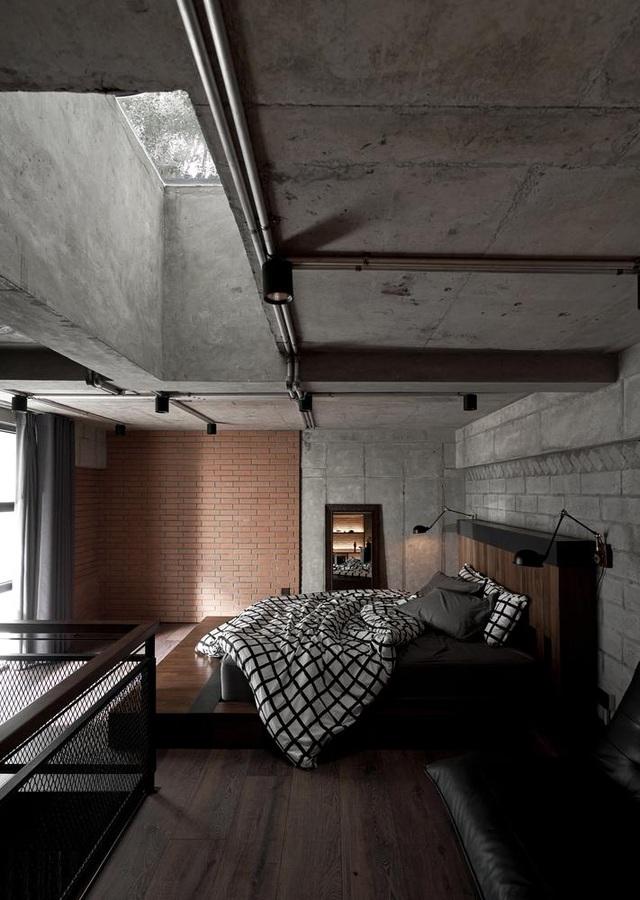 Ngắm căn penthouse đắt giá rộng 180m2, đủ góc sống ảo ở Hà Nội - 7