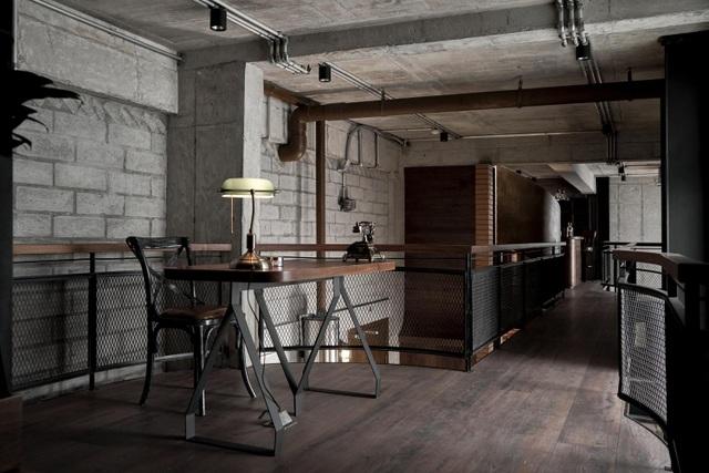 Ngắm căn penthouse đắt giá rộng 180m2, đủ góc sống ảo ở Hà Nội - 8