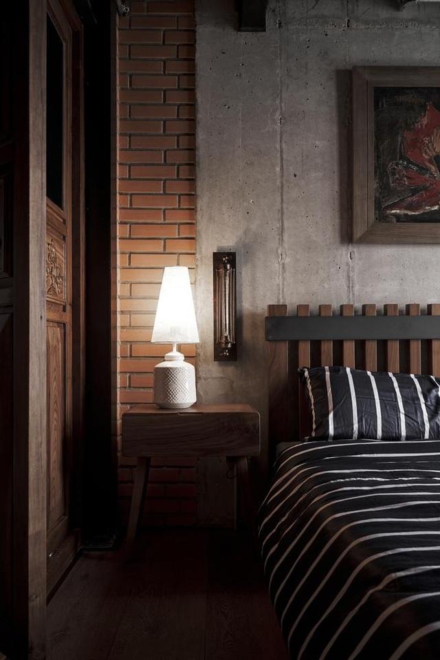 Ngắm căn penthouse đắt giá rộng 180m2, đủ góc sống ảo ở Hà Nội - 9