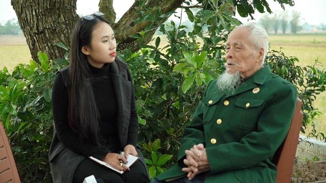 Cụ ông 90 tuổi gần một thập kỷ làm vua - 1