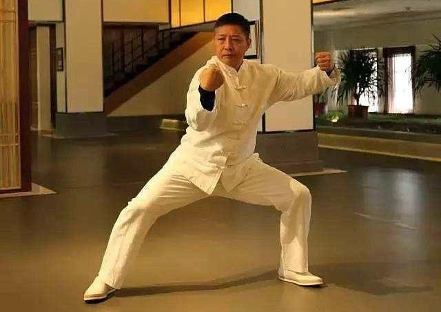 Cao thủ Thái Cực Quyền đấu đá, tố nhau lừa đảo võ lâm Trung Quốc - 2