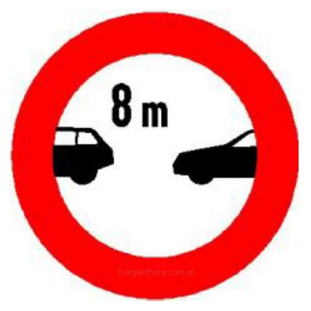 Giữ khoảng cách với xe trước thế nào để an toàn và tránh bị phạt? - 2