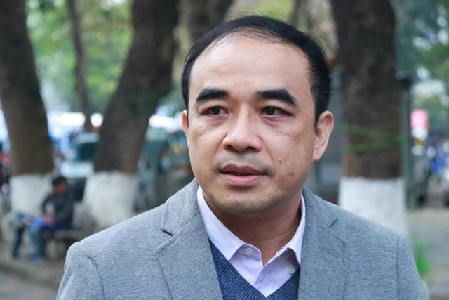 GS Nguyễn Hữu Tú: Mở đào tạo ngành y tràn lan hậu quả sẽ rất lớn và kéo dài - 1
