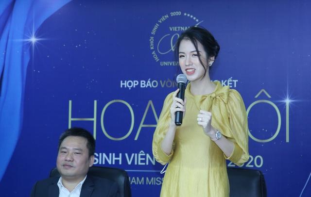 41 nữ sinh sẽ đọ sắc tại chung kết Hoa khôi Sinh viên Việt Nam - 4