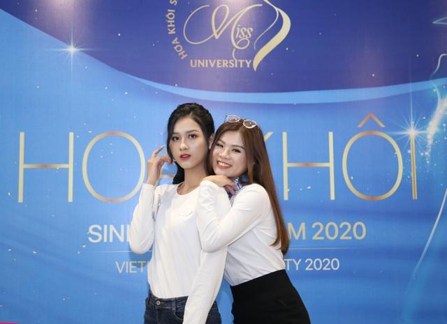 41 nữ sinh sẽ đọ sắc tại chung kết Hoa khôi Sinh viên Việt Nam - 5