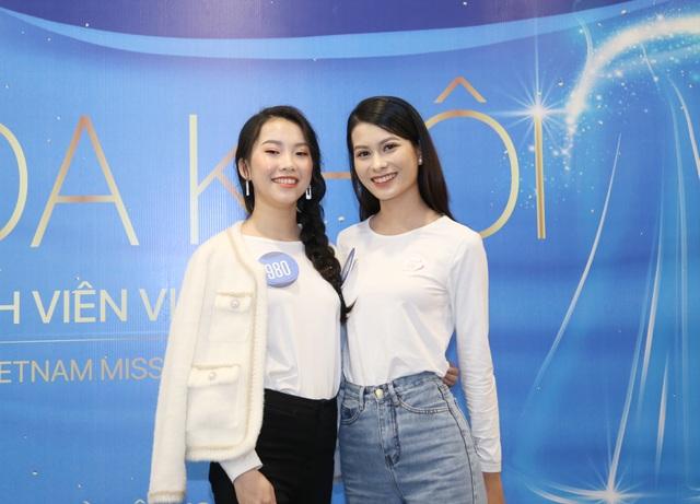 41 nữ sinh sẽ đọ sắc tại chung kết Hoa khôi Sinh viên Việt Nam - 6