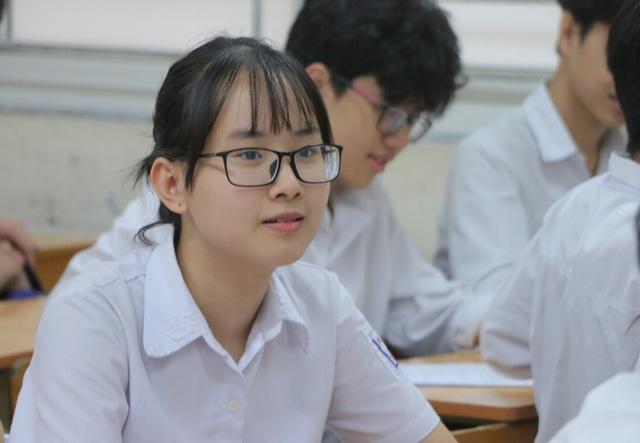 Định hướng nghề cho học sinh: Chọn nghề, chọn số phận - 1
