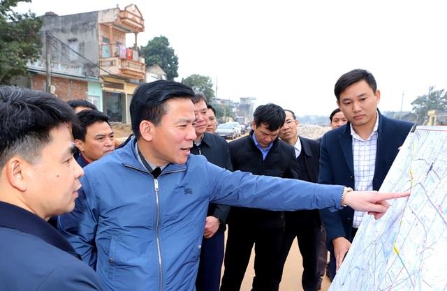Bí thư Thanh Hóa quy rõ trách nhiệm tại dự án giao thông quan trọng - 5
