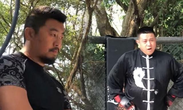 Cao thủ Thái Cực Quyền đấu đá, tố nhau lừa đảo võ lâm Trung Quốc - 1