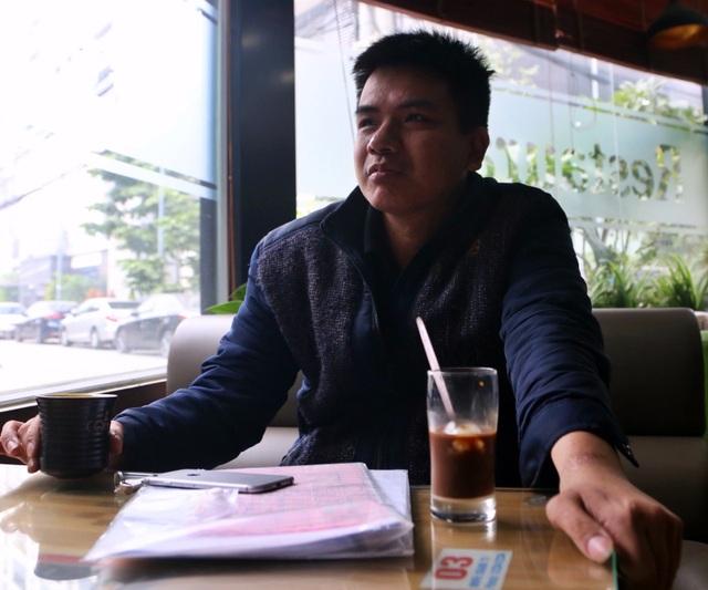 Người vô hình ở Hà Nội, sống 30 năm chưa từng được… khai sinh - 2