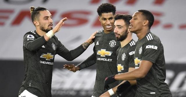 Man Utd trước đại chiến Liverpool: Không cần hay, chỉ cần sắc - 2