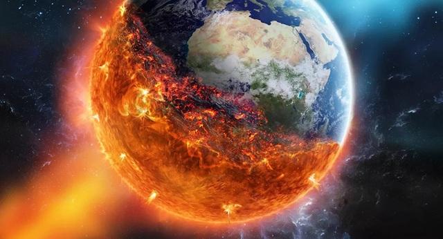 Trái đất bước vào kỷ nguyên đại tuyệt chủng lần thứ sáu - 1