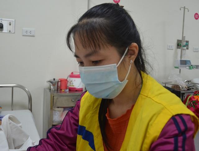 Bác sĩ bệnh viện E kêu gọi giúp đỡ người đàn ông mắc bệnh hiểm - 4